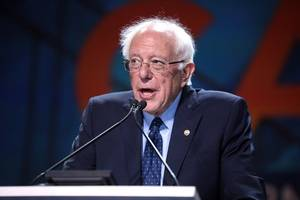 bernie sanders' subtle warning to the democratic party
