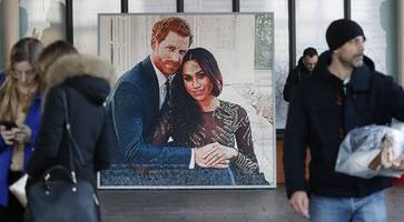 royal no more! prince harry and meghan will stop using 'sussex royal' brand
