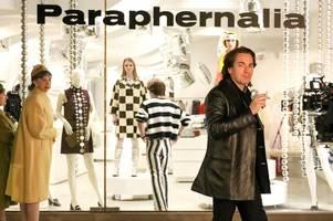 ewan mcgregor transforms into american party animal fashion designer for netflix series