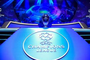 the celtic and rangers ripple effect as coefficient fall and rise opens champions league doors