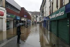 prince charles to meet storm dennis flood victims on visit to wales