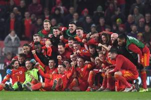 the young liverpool, man utd and chelsea stars who could see their transfer values skyrocket with wales at euro 2020
