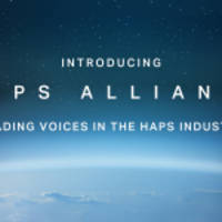 Telecom, Technology, and Aviation Industry Leaders Join Forces to Create the HAPS Alliance