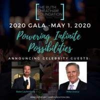 the ruth cheatham foundation announces its 2020 gala celebrity guest lineup, featuring mike doocy and babe laufenberg