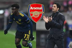Arsenal news: Van Persie's Saka comparison to delight fans, Arteta's verdict on Olympiacos win