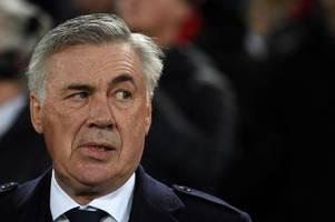 everton boss carlo ancelotti delivers verdict on arsenal since mikel arteta replaced unai emery