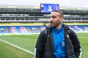 steve parish drops hint over cenk tosun to crystal palace transfer ahead of summer window