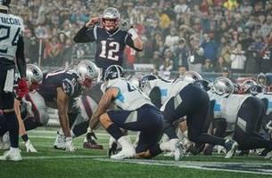 Doug Gottlieb: The Titans aren't a Tom Brady away from winning the Super Bowl