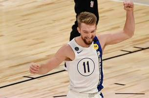 sabonis reflects on nba all-star weekend in chicago