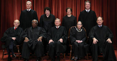 justice sotomayor rips abuse of 'emergency' by trump admin, and scotus 'disparity' in trump cases, in blunt dissent