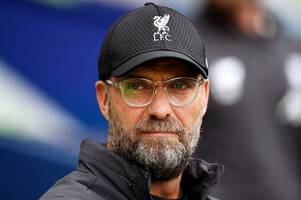 jurgen klopp compares liverpool offer to the day he met his wife - 'i knew straight away'