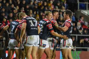 st helens v sydney roosters player ratings: saints props shine but rooster show class
