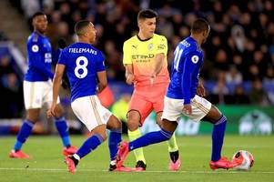 'worried' - leicester city fans annoyed with var after man city defeat