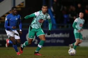 plymouth argyle loan signing josh grant returns to chelsea to have injury assessed
