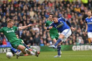'superb relationship' - birmingham city player ratings from home draw with garry monk's sheffield wednesday