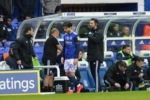'a doubt' - birmingham city injury latest ahead of sheffield wednesday clash