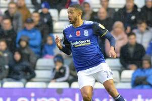 'a good change' - blues boss reveals added incentive for subbing defender jake clarke-salter