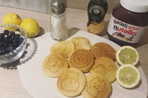 aldi shopper wows fellow parents with pancake day hack that her kids adore