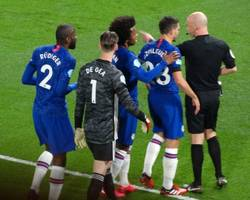 big win for chelsea as var calls take centre stage again