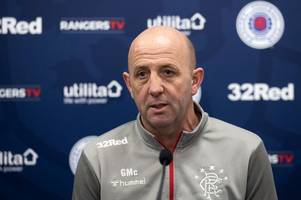 gary mcallister revels in rangers and celtic european kudos as he makes champions league claim