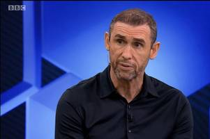 martin keown names the tottenham player who completely changed the game against chelsea