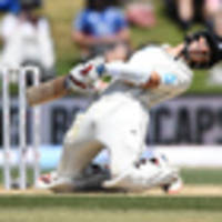 live cricket updates: black caps v india, first test, day three
