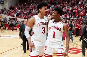 indiana withstands late surge from no. 9 penn state, bolsters tournament resume