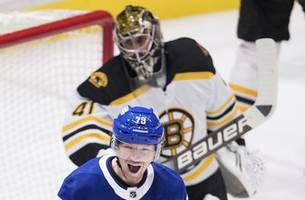 toffoli has 3-point game, canucks rout bruins 9-3