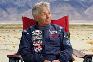 mike hughes dies in rocket crash while filming science channel series 'homemade astronauts'