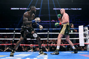 tyson fury defeats deontay wilder by tko in round 7