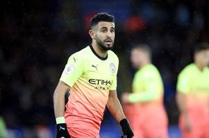 leicester city's island, riyad mahrez's reminder, and new system positives – talking points