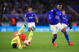 'they are all so fast' - pep guardiola reveals why he made key change in man city's win at leicester