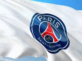 paris saint-germain 4-3 bordeaux: neymar sees red as cavani hits milestone goal