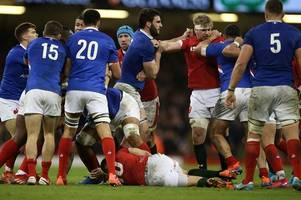 The Wales v France UK media reaction: This win had Shaun Edwards stamp all over it and Wales are left picking respectability from the rubble