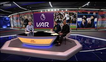 ian wright says var's mistake over giovani lo celso tackle is 'a step in the right direction'