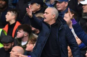 the tottenham morning headlines as mourinho's approach blasted and lo celso faces no action