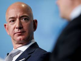8 predictions made by Amazon CEO Jeff Bezos more than 20 years ago that were right on the money (AMZN)