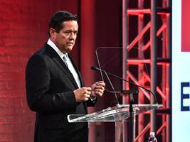 barclays is searching for a new ceo to replace jes staley by 2021