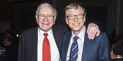 Warren Buffett warns coronavirus could disrupt Berkshire Hathaway's annual meeting, and calls Bill Gates his 'science adviser' (BRK.B)