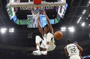 nick wright: giannis is in the midst of one of the greatest individual seasons of all time