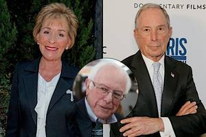 judge judy vows to 'fight' the bernie sanders revolution 'to the death' (video)