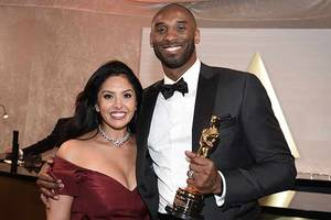 Kobe Bryant's Widow Vanessa Sues Helicopter Operator for Wrongful Death