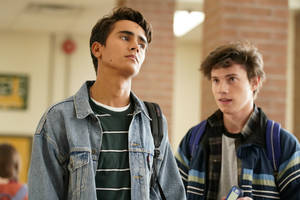 why 'love, simon' spinoff series is moving to hulu: too mature for disney+