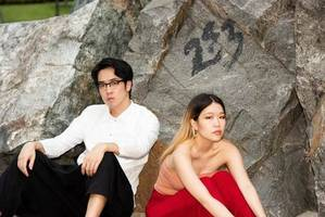 latest collaboration by singapore's top singer-songwriters, charlie lim & linying for hummingbird