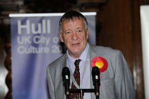Man leading Hull's struggling social services denies he is 'missing in action'