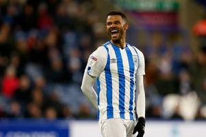 huddersfield town star doubt for bristol city game due to tonsillitis