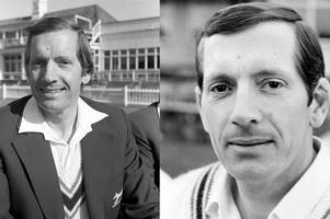 leicestershire county cricket legend charles terence spencer dies age 88