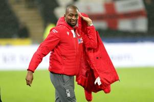 'important player' - latest injury news on samba sow and nottingham forest squad
