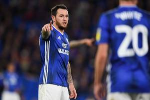 'we're in trouble' - why cardiff city fans are worried about facing nottingham forest