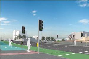 perry barr flyover demolition 'putting birmingham commonwealth games at risk' warns andy street